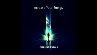 Fred Dodson Audiobook Excerpt -The Energy of Sports