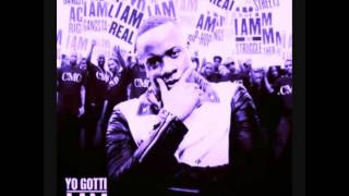 Yo Gotti ft. J Cole - Cold Blood Chopped & Screwed