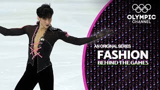 Download Youtube: Johnny Weir is Figure Skating's Force of Nature   Fashion Behind the Games