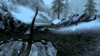 Skyrim Самый меткий стрелок  без прицела  без шансов  на ошибку (повтори если можешь если крут )