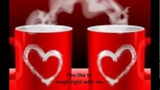 Margee Ann - Fernando Ortega (with lyrics)