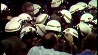 Ali vs Foreman Rumble In The Jungle 1974 Part 4 Of 4