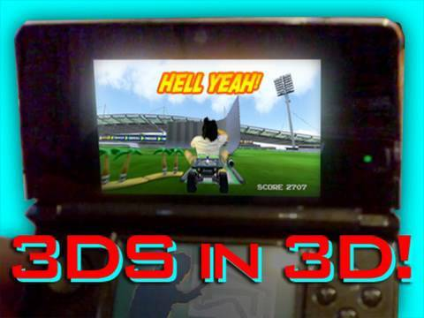 Want To See What 3DS Games Look Like In 3D?