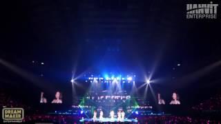 Girls' Generation concert_Sign_LASER