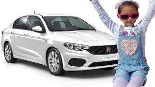 Fiat Egea baktık, Arabamızı değiştirmek istiyoruz,  eğlenceli çocuk videosu