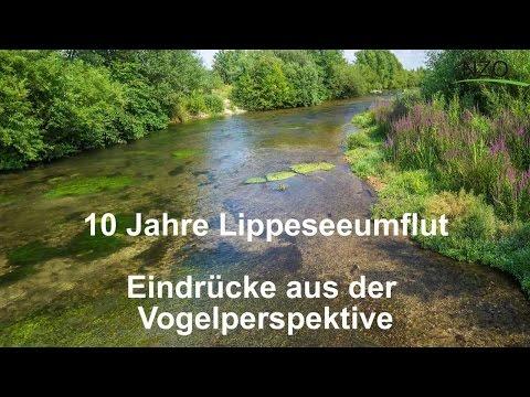 10 Jahre Lippeseeumflut