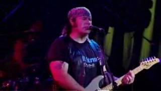 Creedence Clearwater Revisited - Lookin' Out My Back Door