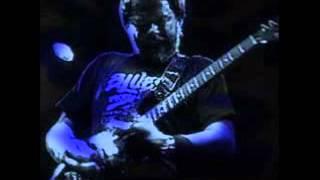 Arny Kay - Rockin' The Blues - Dimitris Lesini Blues