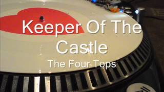 Keeper Of The Castle  The Four Tops