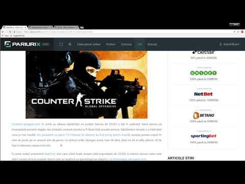 Face bani câștigurile de pe internet