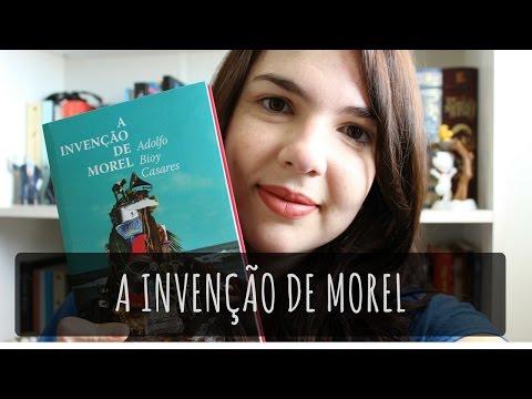 A invenção de Morel - Adolfo Bioy Casares | RESENHA