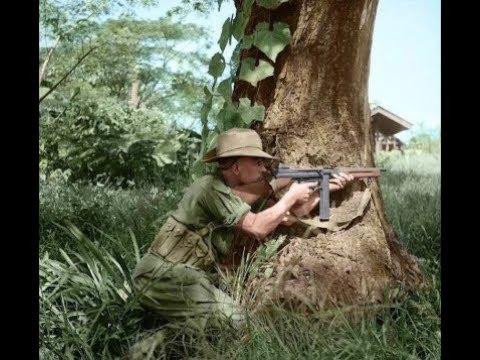 Britain's Vietnam War (видео)