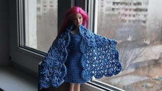How To Crochet Dolls Wrap - DIY Crafts Tutorial - Guidecentral