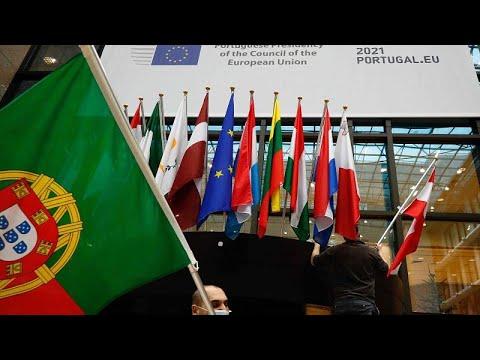 «Ώρα για πράξεις» από την πορτογαλική προεδρία της ΕΕ