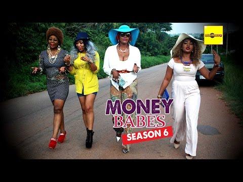 2016 Latest Nigerian Nollywood Movies - Money Babes 6