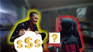 Video Aku Kasih INI Dia SHOCK!!! Dia Ga PERCAYA!!! MP3, 3GP, MP4, WEBM, AVI, FLV September 2019