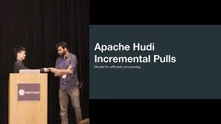 Powering Uber's global network analytics pipelines in near real-time with Apache Hudi (Incubating) Delta Streamer
