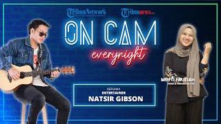 Kulik Karya dan Konten Menarik Natsir Gibson, dari Genre Metal dan Rock hingga Pop Dangdut