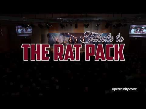 Operatunity presents Tribute to the Rat Pack DVD promo