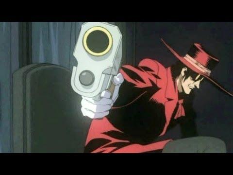 Top 10 Anime Anti-Heroes