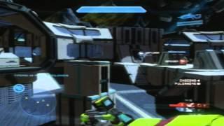 Halo 4 - Flag en Dispatch