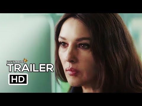 Trailer film Spider in the Web