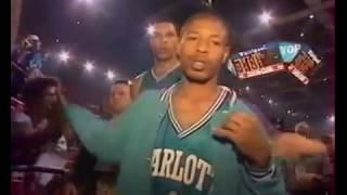 Rétrospective de la saison NBA 1994-95