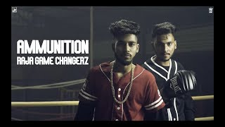 Ammunition   Raja Game Changerz Feat. Sidhu Moosewala   Elly Mangat   Vadda Grewal   Jashan Nanarh