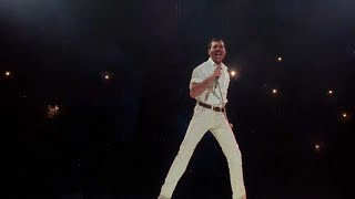 """Previously lost Freddie Mercury performance of """"Time Waits For No One"""" released"""