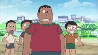 Doraemon Ep 299   Vietsub Kẹo khuôn đúc & máy gửi đồ HD
