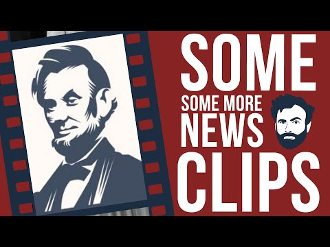 Please Make Your Parents Watch This Clip About The Lincoln Project – Some Some More News Clips