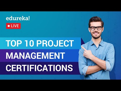 Top Project Management Certifications in 2021 | Project Manager ...