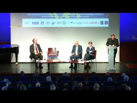 Quel avenir pour la civilisation européenne ? Le nouvel humanisme personnaliste européen (1/3)
