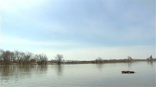 Manitoba flood would endanger asylum seekers