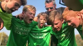 U 13 B AS ANDOLSHEIM vs FC Riquewihr