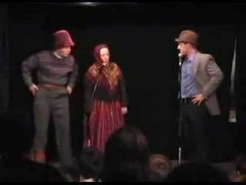 Kabaret Jurki - Rurociag