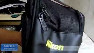 Сумка и чехол для Nikon D5100