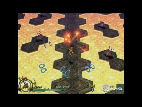 Ys : The Ark of Napishtim Playstation 2