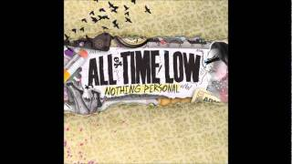 All Time Low - Poison (Bonus Track)