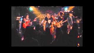 BUCK-TICK ミウ spider lily cover