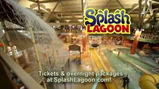 preview picture of video 'Splash Lagoon Winter 30'