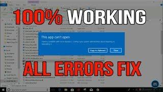 How to Fix Forza 3 Horizon Crashing at Intro / Drivatars Fix