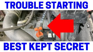 How To Tell In Seconds If A Car Starter Is Going Bad