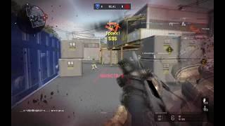 Warface [Снайпер] [Barrett M98B] [JG] [КВ] [№1]