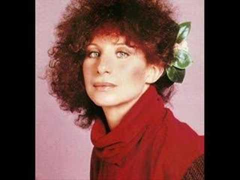 Stay Away Lyrics – Barbra Streisand