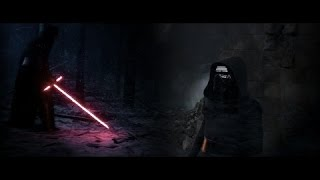 Kylo Ren | The Power Of The Darkness