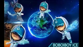 Boboiboy Ice 123vid