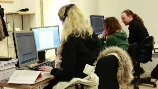 TGA Digital - The Game Programmer
