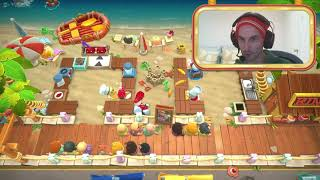 VideoImage1 Overcooked! All You Can Eat