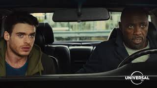 Bastille Day | Trailer